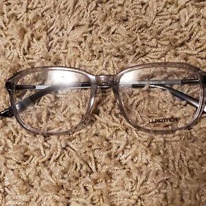 Luxottica LU 3209 Eyeglasses